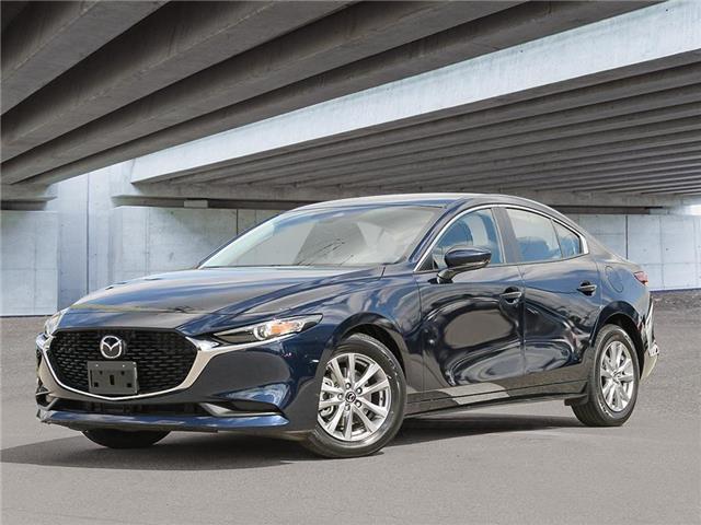 2020 Mazda Mazda3 GS (Stk: 20-0712) in Mississauga - Image 1 of 23