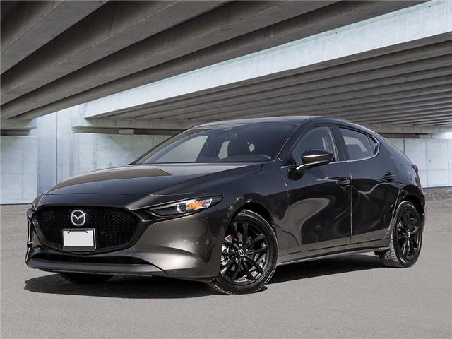 2021 Mazda Mazda3 Sport GS (Stk: 21-0174) in Mississauga - Image 1 of 22