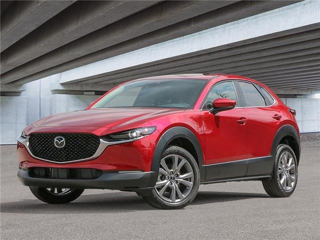 2021 Mazda CX-30 GS (Stk: 21-0532) in Mississauga - Image 1 of 23