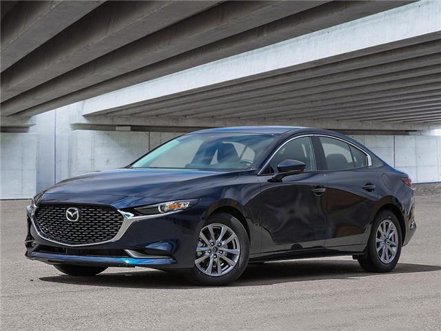 2021 Mazda Mazda3 GX (Stk: 21-0545) in Mississauga - Image 1 of 23