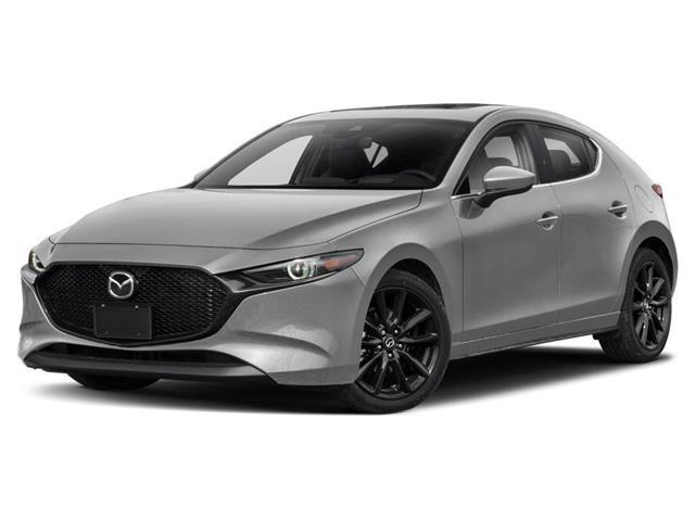 2021 Mazda Mazda3 Sport GT (Stk: 21-0624T) in Mississauga - Image 1 of 9