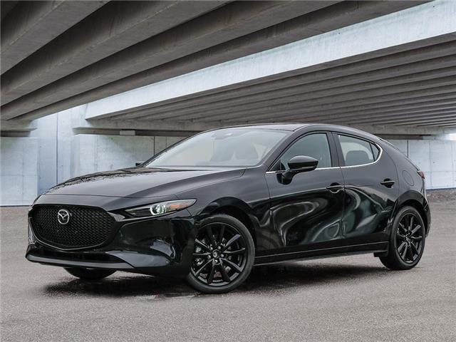 2021 Mazda Mazda3 Sport GT w/Turbo (Stk: 21-0631) in Mississauga - Image 1 of 23