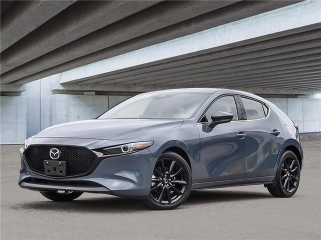 2021 Mazda Mazda3 Sport GT w/Turbo (Stk: 21-0630) in Mississauga - Image 1 of 11