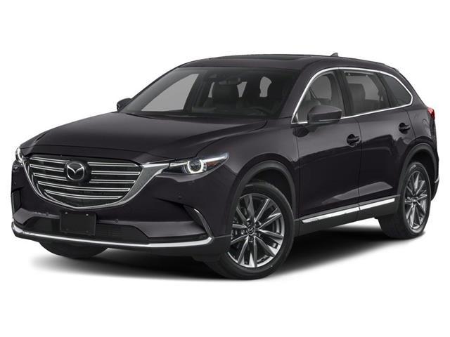 2021 Mazda CX-9 GT (Stk: 21-0638) in Mississauga - Image 1 of 9