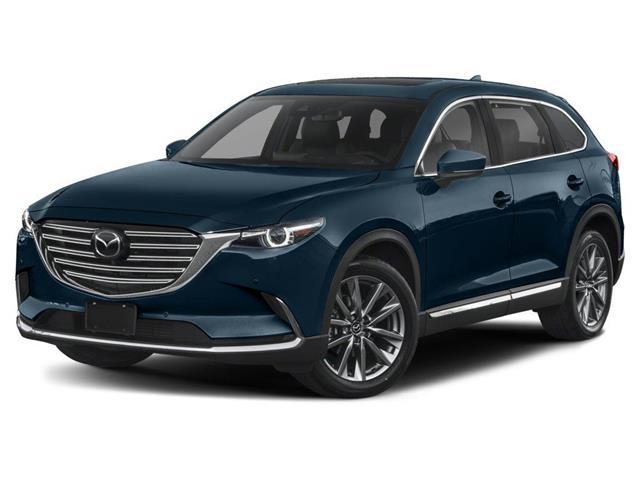2021 Mazda CX-9 GT (Stk: 21-0646) in Mississauga - Image 1 of 9