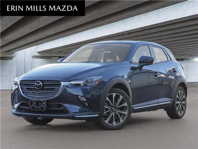 2020 Mazda CX-3 GT (Stk: 20-0504) in Mississauga - Image 1 of 23