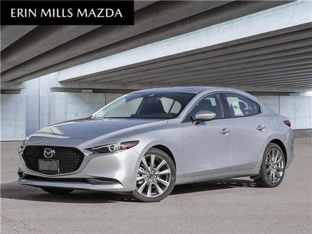 2020 Mazda Mazda3 GT (Stk: 20-0736) in Mississauga - Image 1 of 23