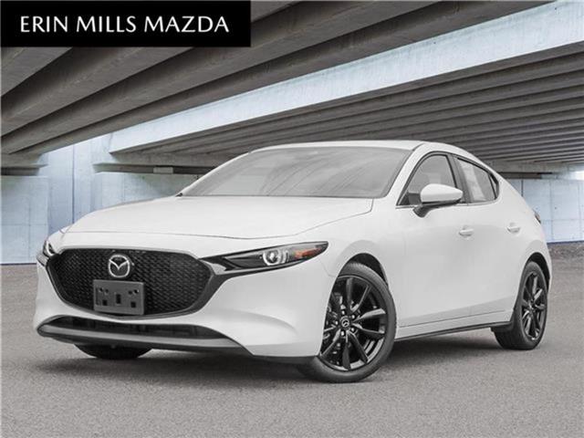 2021 Mazda Mazda3 Sport GT (Stk: 21-0096) in Mississauga - Image 1 of 23