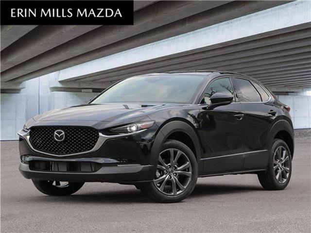 2021 Mazda CX-30 GT (Stk: 21-0120) in Mississauga - Image 1 of 23