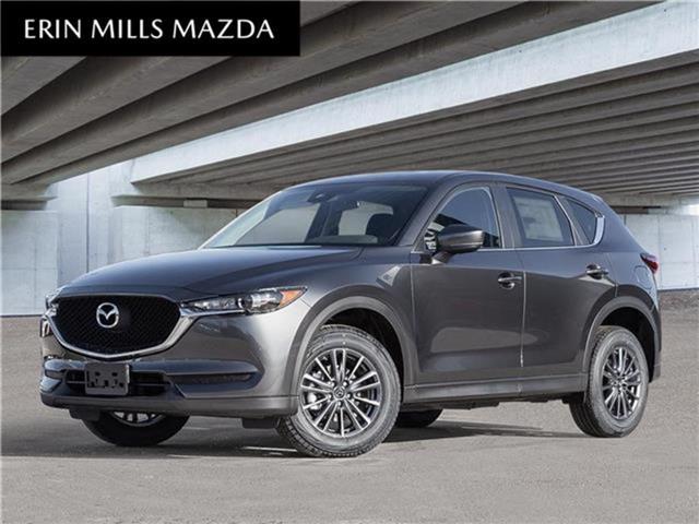 2021 Mazda CX-5 GX (Stk: 21-0578) in Mississauga - Image 1 of 23