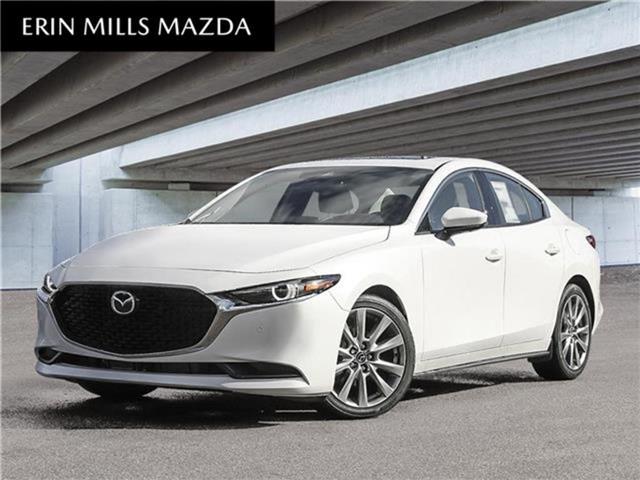 2021 Mazda Mazda3 GT w/Turbo (Stk: 21-0622) in Mississauga - Image 1 of 23