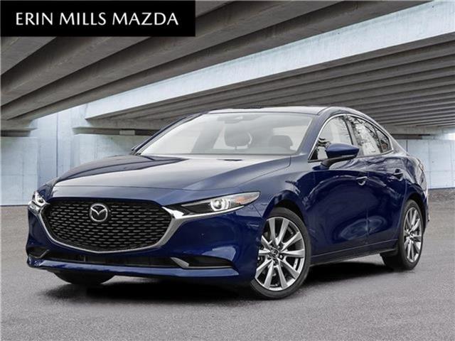 2021 Mazda Mazda3 GT w/Turbo (Stk: 21-0626) in Mississauga - Image 1 of 22