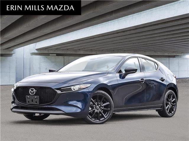 2021 Mazda Mazda3 Sport GT w/Turbo (Stk: 21-0628) in Mississauga - Image 1 of 11