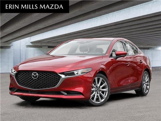 2021 Mazda Mazda3 GT w/Turbo (Stk: 21-0650) in Mississauga - Image 1 of 23