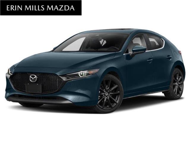 2021 Mazda Mazda3 Sport GT (Stk: 21-0701) in Mississauga - Image 1 of 9