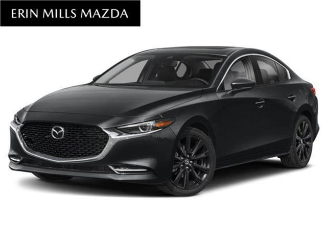 2021 Mazda Mazda3 GT w/Turbo (Stk: 21-0754) in Mississauga - Image 1 of 8