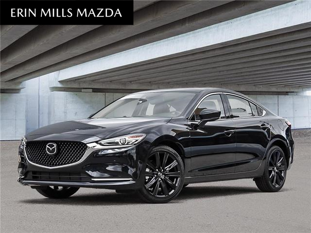 2021 Mazda MAZDA6 Kuro Edition (Stk: 21-0767) in Mississauga - Image 1 of 23