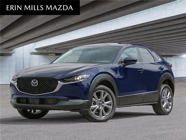 2021 Mazda CX-30 GS (Stk: 21-0771T) in Mississauga - Image 1 of 10