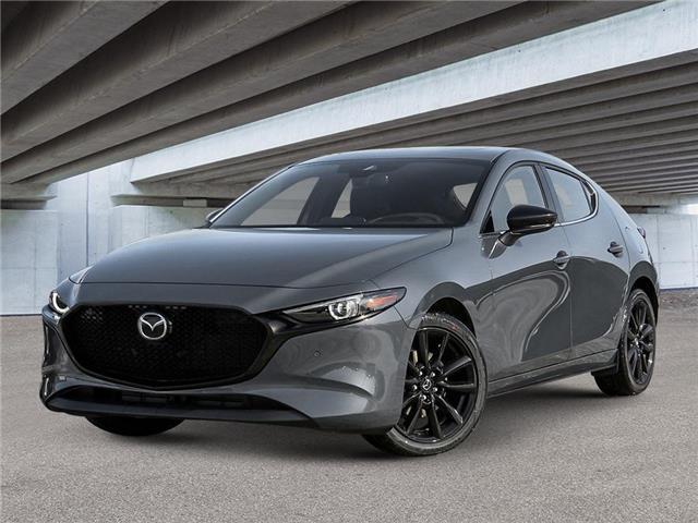 2021 Mazda Mazda3 Sport GT w/Turbo (Stk: 21-0683) in Mississauga - Image 1 of 23