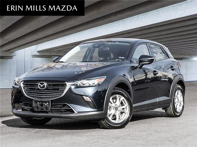 2021 Mazda CX-3 GS (Stk: 21-0798T) in Mississauga - Image 1 of 23