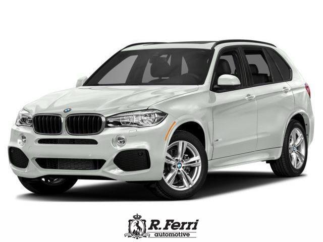 2018 BMW X5 xDrive35i (Stk: 26115) in Woodbridge - Image 1 of 10