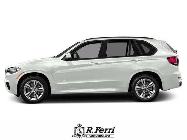 2018 BMW X5 xDrive35i (Stk: 26115) in Woodbridge - Image 2 of 10