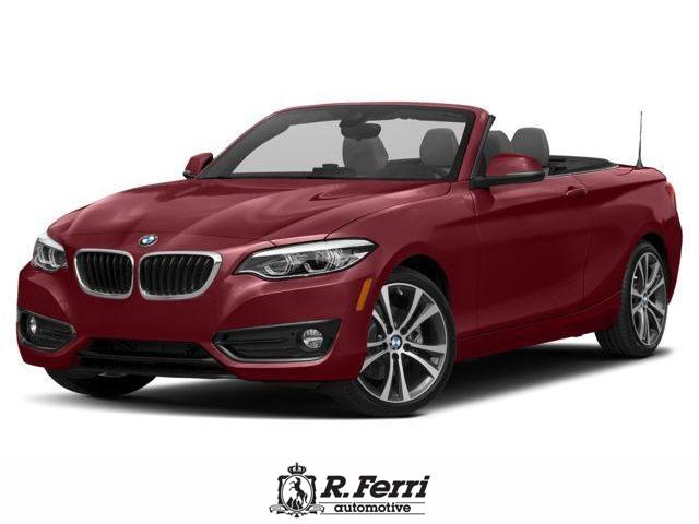 2018 BMW 230 i xDrive (Stk: 26126) in Woodbridge - Image 1 of 9