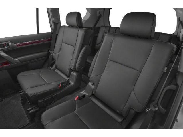 2018 Lexus GX 460 Base (Stk: 184050) in Brampton - Image 7 of 8