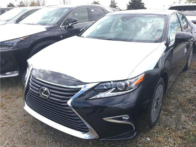 2018 Lexus ES 350 Base (Stk: 83069) in Brampton - Image 1 of 5
