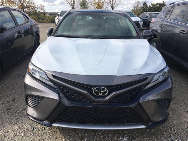 2018 Toyota Camry XSE (Stk: 504608) in Brampton - Image 2 of 5