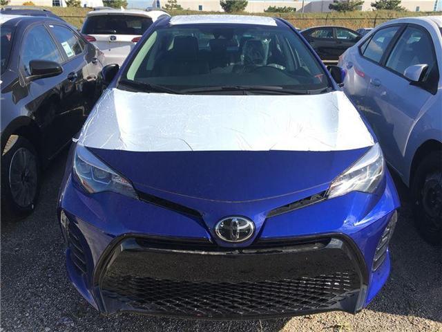 2018 Toyota Corolla SE (Stk: 995579) in Brampton - Image 2 of 5
