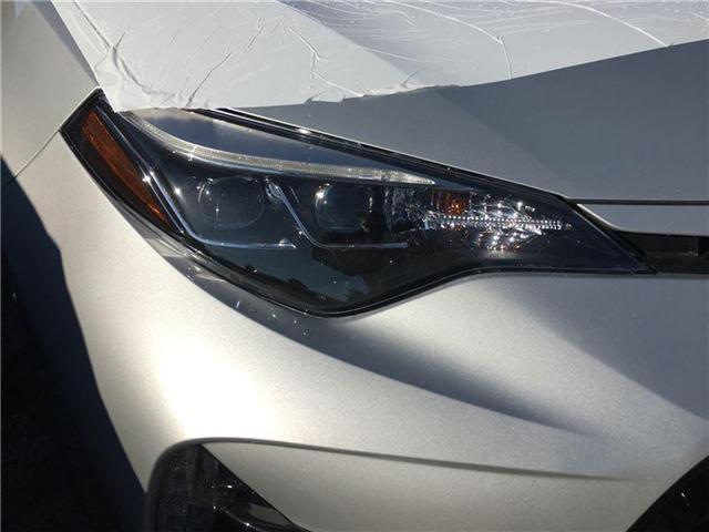 2018 Toyota Corolla SE (Stk: 996501) in Brampton - Image 4 of 5
