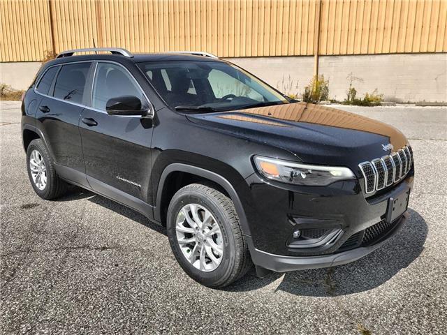 2021 Jeep Cherokee North (Stk: 21009) in Windsor - Image 1 of 13