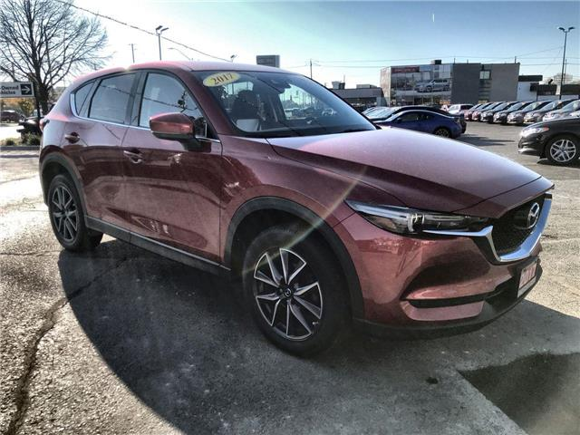 2017 Mazda CX-5 GT (Stk: 2879B) in Windsor - Image 1 of 14