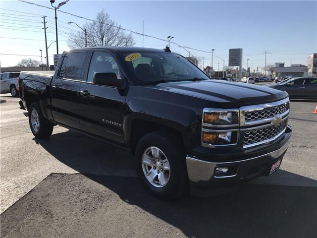 2015 Chevrolet Silverado 1500 1LT (Stk: 2094A) in Windsor - Image 1 of 13