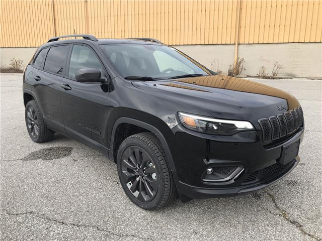 2021 Jeep Cherokee North (Stk: 210160) in Windsor - Image 1 of 14