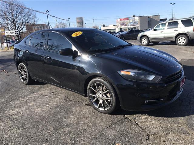 2013 Dodge Dart SXT/Rallye (Stk: 45268B) in Windsor - Image 1 of 14