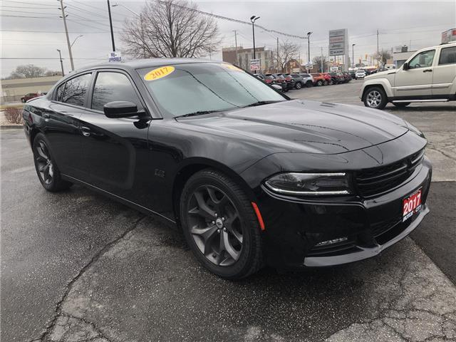 2017 Dodge Charger R/T (Stk: 210230A) in Windsor - Image 1 of 14