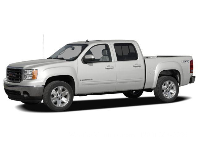 2007 GMC Sierra 1500 All-New Denali (Stk: T1626A) in Westlock - Image 1 of 1