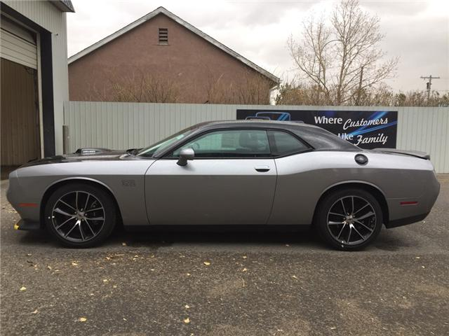2017 Dodge Challenger R/T 392 (Stk: 11645) in Fort Macleod - Image 2 of 21