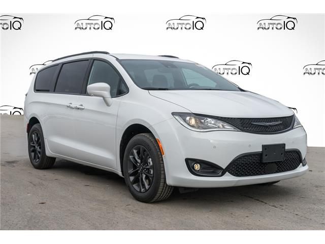 2020 Chrysler Pacifica Launch Edition (Stk: 44280) in Innisfil - Image 1 of 28