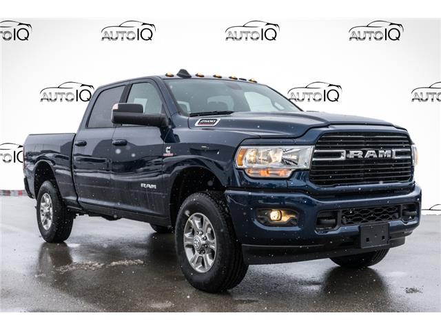 2020 RAM 2500 Big Horn (Stk: 44385) in Innisfil - Image 1 of 23
