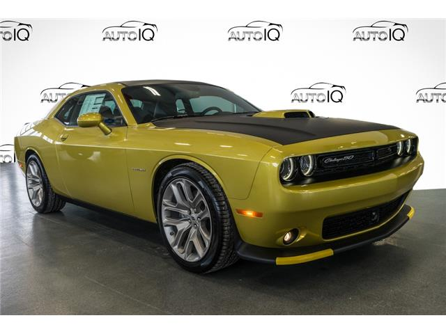 2020 Dodge Challenger R/T (Stk: 44440) in Innisfil - Image 1 of 30
