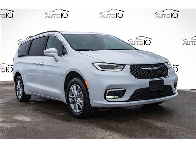 2021 Chrysler Pacifica Touring (Stk: 44475) in Innisfil - Image 1 of 25