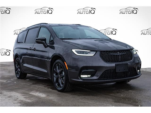 2021 Chrysler Pacifica Touring-L (Stk: 44457) in Innisfil - Image 1 of 26