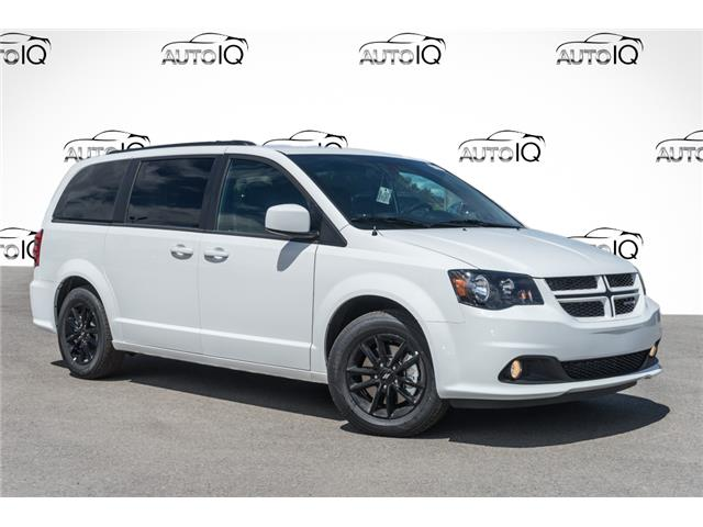 2020 Dodge Grand Caravan GT (Stk: 34111) in Barrie - Image 1 of 28