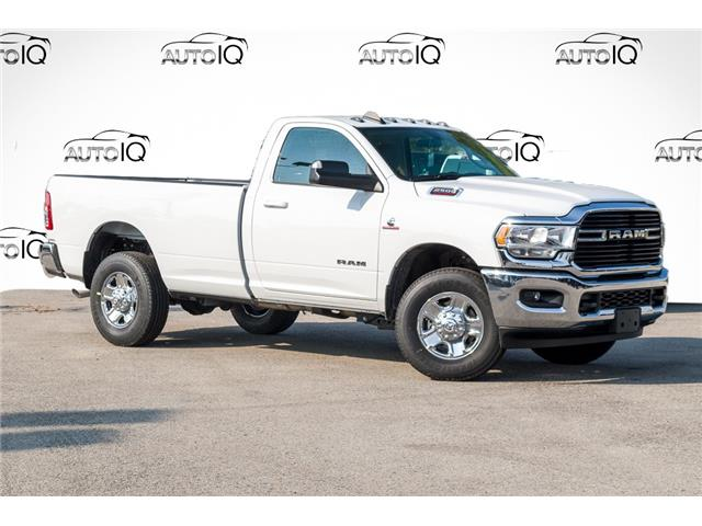 2020 RAM 2500 Big Horn (Stk: 34435) in Barrie - Image 1 of 22