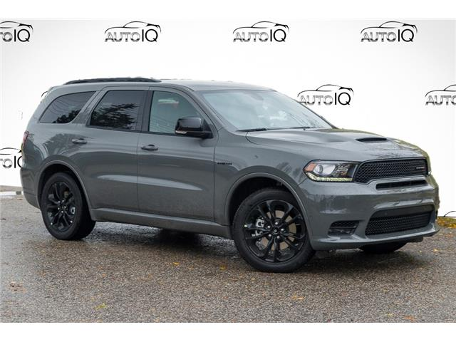 2020 Dodge Durango R/T (Stk: 34531D) in Barrie - Image 1 of 29