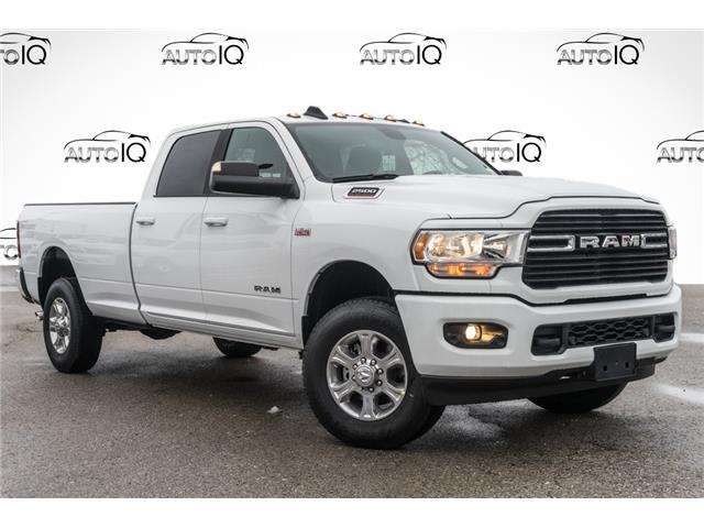 2020 RAM 2500 Big Horn (Stk: 34632) in Barrie - Image 1 of 22