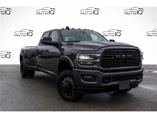 2020 RAM 3500 Laramie (Stk: 34684) in Barrie - Image 1 of 24